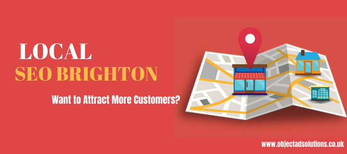 How Can Local SEO In Brighton Help You Attract More Customers?