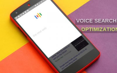 Optimising For Voice Search In 2019: 3 SEO Strategies To Get Started
