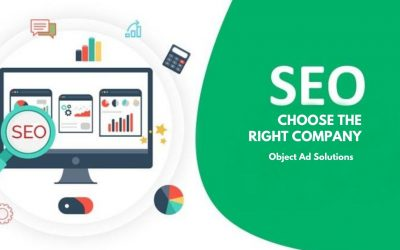 What Makes Object Ad Solutions A Reliable SEO Company
