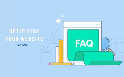 Optimising Your Website For FAQ Has Now Become Easier